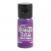Tim Holtz Flip Top Distress Paint: Wilted Violet - TDF50612D