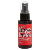 Tim Holtz Distress Spray Stain: Candied Apple - TSS44178