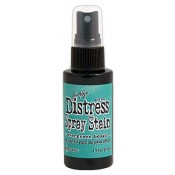 Tim Holtz Distress Spray Stain, Evergreen Bough - TSS42259