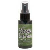 Tim Holtz Distress Spray Stain: Forest Moss - TSS42297