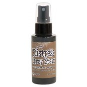 Tim Holtz Distress Spray Stain: Gathered Twigs - TSS42310