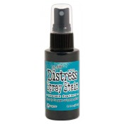 Tim Holtz Distress Spray Stain: Peacock Feathers - TSS42372