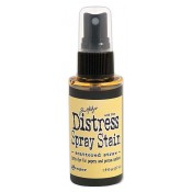 Tim Holtz Distress Spray Stain: Scattered Straw - TSS42464