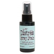 Tim Holtz Distress Spray Stain: Tumbled Glass - TSS42570