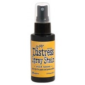Tim Holtz Distress Spray Stain, Wild Honey - TSS42624