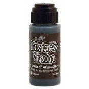 Tim Holtz Distress Stain, Ground Espresso - TDW44048
