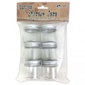 Tim Holtz Distress Storage Jars - TDA58083
