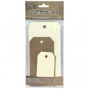 Tim Holtz Distress Tag Assortment - TDA55341