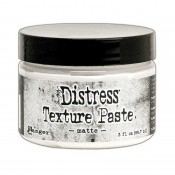 Tim Holtz Distress Texture Paste: Matte TDA71297