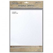 Tim Holtz Distress Woodgrain Cardstock TDA57826