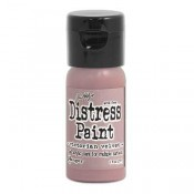 Tim Holtz Flip Top Distress Paint: Victorian Velvet - TDF53347