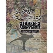 Tim Holtz Collection - Early 2018 Catalog