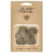 Tim Holtz Idea-ology Charmed - TH93266