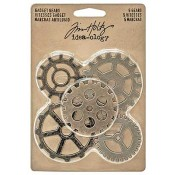 Tim Holtz Idea-ology Gadget Gears - TH93297