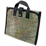 Tim Holtz StorageStudios Expedition Folding Tote - CH93801