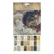 Tim Holtz Idea-ology: Backdrops Volume 2 TH94118