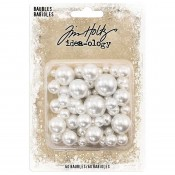 Tim Holtz Idea-ology: Baubles TH93759