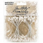 Tim Holtz Idea-ology: Beaded Berries TH93779