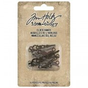 Tim Holtz Idea-ology: Clock Hands - TH93693