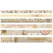 Tim Holtz Idea-ology Design Tape: Remnants - TH93671