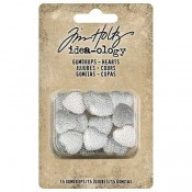Tim Holtz Idea-ology: Gumdrop Hearts - TH93681