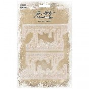 Tim Holtz Idea-ology: Icicles TH93778