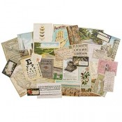 Tim Holtz Idea-ology Layers: Remnants TH93956