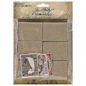 Tim Holtz Idea-ology: Matchboxes TH94050