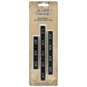 Tim Holtz Idea-ology: Measurements - TH93682