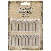 Tim Holtz Idea-ology: Metal Gate TH93735