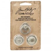 Tim Holtz Idea-ology: Mini Hardware - TH93571