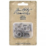 Tim Holtz Idea-ology: Numeric - TH93696