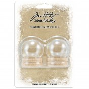 Tim Holtz Idea-ology: Snow Globes TH94015