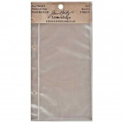 Tim Holtz Idea-ology: Tag Page Pockets TH93107