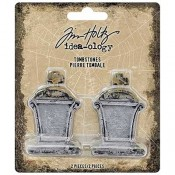 Tim Holtz Idea-ology: Tombstones TH93736