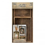 Tim Holtz Idea-ology: Vignette Set TH93782