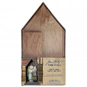 Tim Holtz Idea-ology: Vignette Shrine TH94034