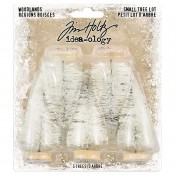 Tim Holtz Idea-ology: Woodlands, Small Tree Lot TH93757