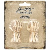 Tim Holtz Idea-ology: Zombie Hands TH93737