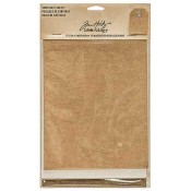 Tim Holtz Idea-ology Substrate Sheets - TH93291