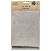 Tim Holtz Idea-ology Textile Surfaces - TH93294