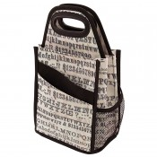 Tim Holtz Spinning Craft Tote CH93800