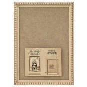 Tim Holtz-Idea-ology Framed Panel - TH93283
