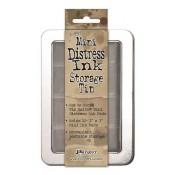 Tim Holtz Mini Distress Ink Storage Tin - TDA42013
