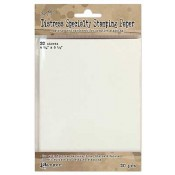 Tim Holtz Distress Specialty Stamping Paper - TDA42099