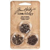 Tim Holtz Idea-ology: Long Fasteners - TH92703