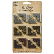 Tim Holtz Idea-ology Corners - TH92789
