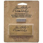 Tim Holtz Tiny Attacher Refills - TH92801