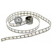 Tim Holtz Idea-ology Film Strip Ribbon - TH92820