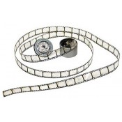 Tim Holtz Idea-ology Film Strip Ribbon TH92820